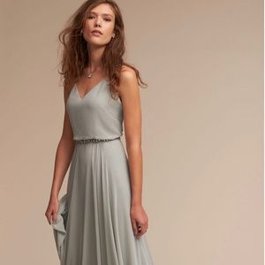 Jenny Yoo Inesse Dress From BHLDN